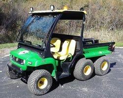 507 - John Deere Gator 6x6
