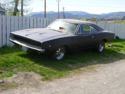 13. 68 Charger
