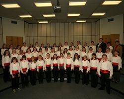 Concert Choir 2006-2007