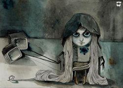 08. Little Black Riding Hood