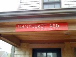 NANTUCKET RED TANNING