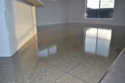 Stunning Polished Concrete