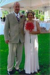 Ashley Zemel & Cory Hoover