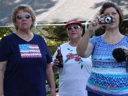 Cindy, Carolyn and Joyce