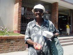 Serving The Elderly