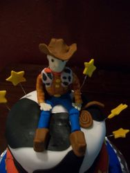 Toy Story Closeup