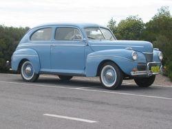 1941 Tudor