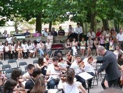 Orquesta Profesional en concierto 4