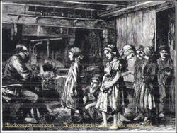 The Workhouse Orphans.