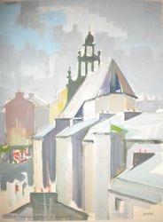 Eglise St Sauveur Recouvrance no3