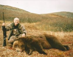 Gary's Bear
