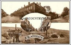 Blackheath. 1932.