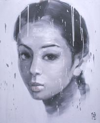 Portrait Of Lady 41, 2013