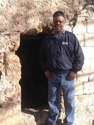 1st G at the Empty Tomb