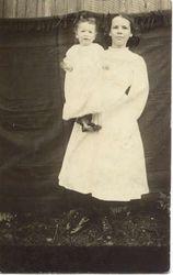 Grace C. (Creighton) Grager (abt. 1899-1989)