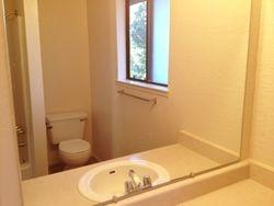 Upstairs Bathroom (full) - 2 Bedroom