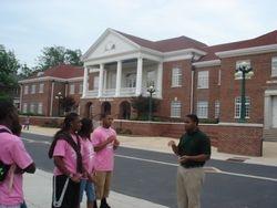 College Tour 2007