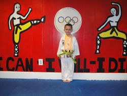 06-03-2012  Championships   David Duran  3 rd place Forms , 2 nd place Breaking , 2 nd place Fighting