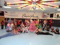 HALLOWEEN COSTUME PARTY!!!