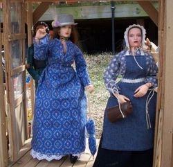 Anna and Mary