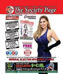 1 La Pagina Social / The Society Page en Espanol