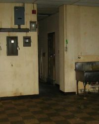 Abandoned Children's Home (location undisclosed)
