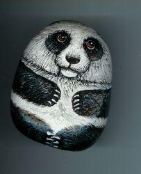 Panda Rocks