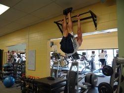 Leg lift 4