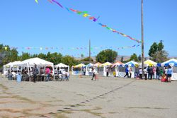 The Carnival Of Our Lady Of Guadalupe 8-21-2011