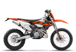 250 EXC 2018