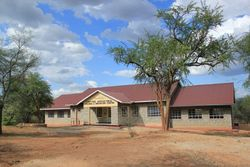 Cheptebo Agricultural Training and Innovation Centre