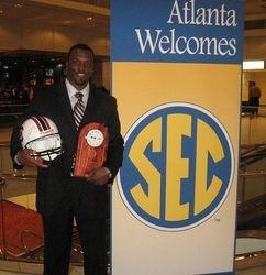 SEC Legends Souvenier