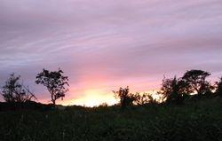 Sept sunset 1