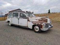 38.47 Cadillac ambulance