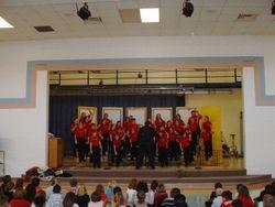 Fall School Tour 2005