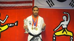 04/03/2011 Championship  Head instructor Quan Gordon 1st place forms 1st place breaking 1st place weapons 2nd place fighting