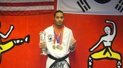 04/03/2011 Championship Quan Gordon 1 PL Forms , 1 PL Breaking , 1 PL Weapons , 2 PL Fighting