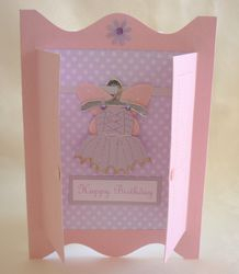 Fairy Dress2