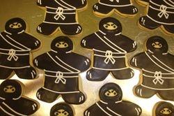 Ninja cookies $4 each
