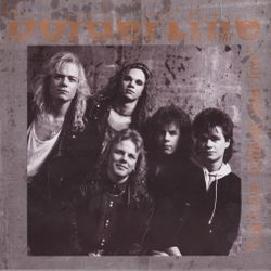 Borderline - Can't Live Without Your Love 1991