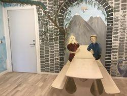 Eventyrrummet - Børnehuset Næsdal