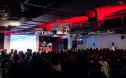 TEDxTallaght 2012