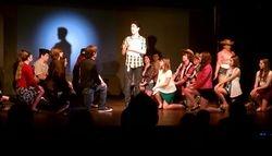 Quixote; A Musical Comedy