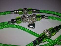 Neon Green Love!