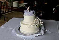 Wedding Cake 2
