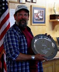 State Singles Championship High Sub Vet Michael McConahy