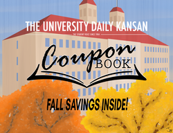 Coupon Book Fall 2017 Cover