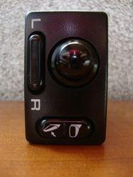 180sx Side Mirror Switch