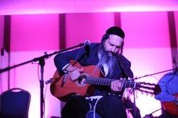 Yosef Karduner 2013