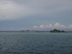 Happy Island Kneipe af rif Union